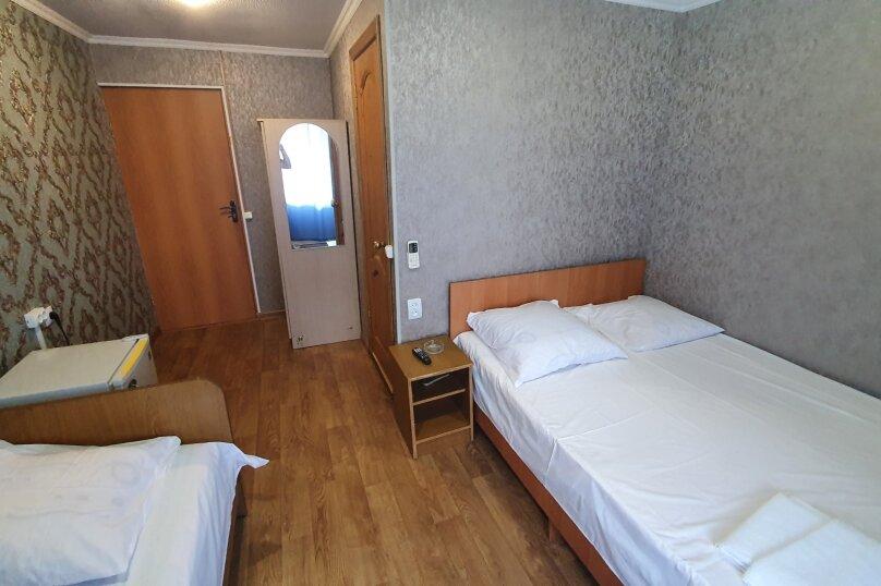 """Гостевой дом """"River hotel""""(Холодная речка), Багрипш, 1 на 16 комнат - Фотография 20"""