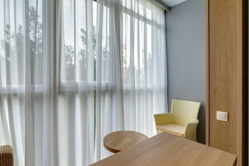 Отдельная комната, Туристическая улица, 4Гк4, Геленджик - Фотография 10