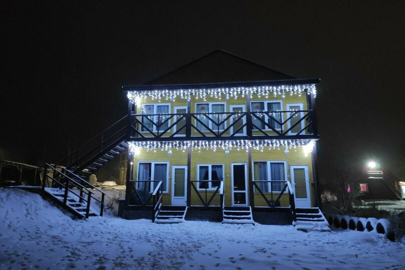 Дом, 185 кв.м. на 20 человек, 5 спален, Кончезеро, ул Совхозная , 5, Кондопога - Фотография 12