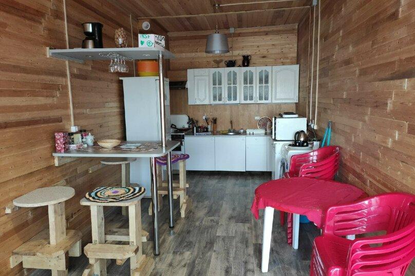 Дом, 185 кв.м. на 20 человек, 5 спален, Кончезеро, ул Совхозная , 5, Кондопога - Фотография 24