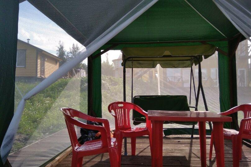 Дом, 185 кв.м. на 20 человек, 5 спален, Кончезеро, ул Совхозная , 5, Кондопога - Фотография 25