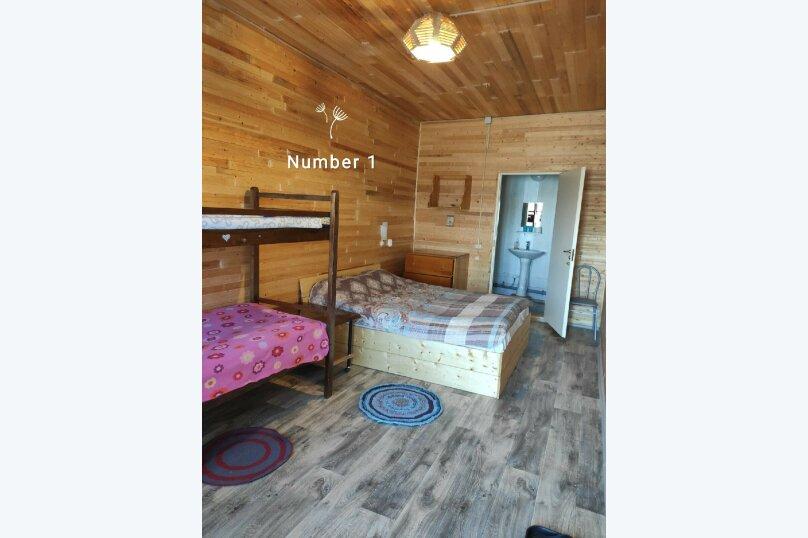 Дом, 185 кв.м. на 20 человек, 5 спален, Кончезеро, ул Совхозная , 5, Кондопога - Фотография 26