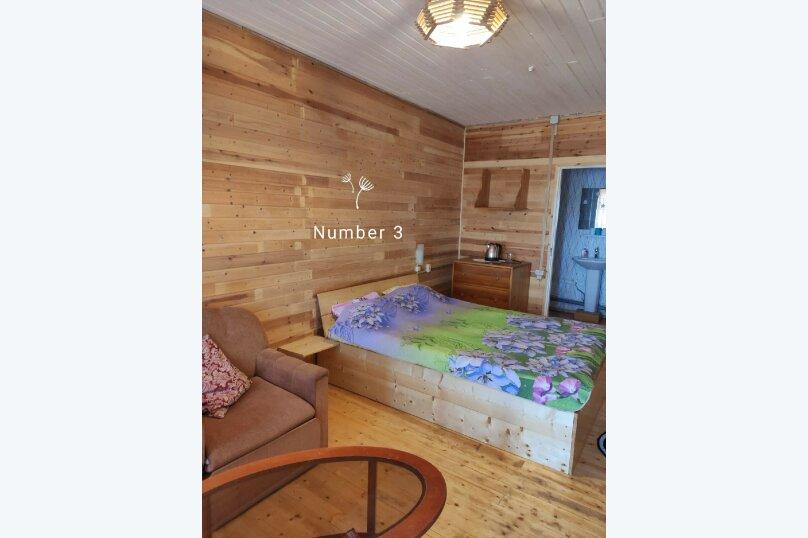 Дом, 185 кв.м. на 20 человек, 5 спален, Кончезеро, ул Совхозная , 5, Кондопога - Фотография 28