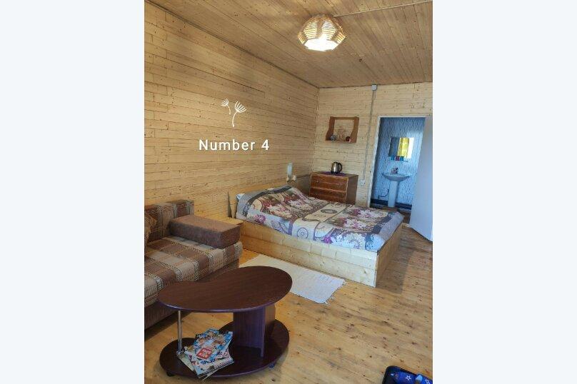 Дом, 185 кв.м. на 20 человек, 5 спален, Кончезеро, ул Совхозная , 5, Кондопога - Фотография 29
