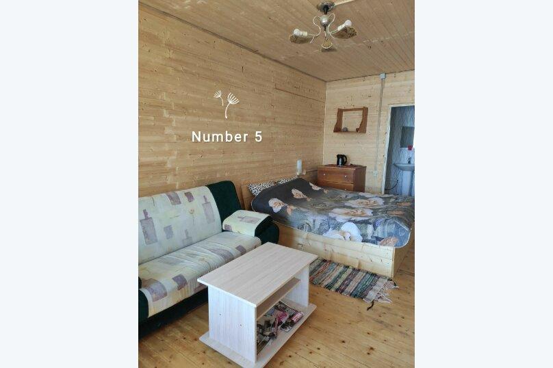 Дом, 185 кв.м. на 20 человек, 5 спален, Кончезеро, ул Совхозная , 5, Кондопога - Фотография 30