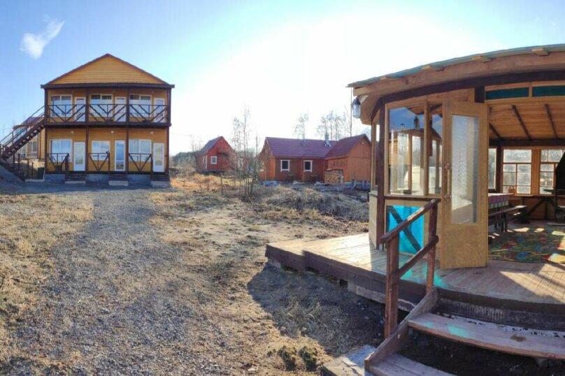 Дом, 185 кв.м. на 20 человек, 5 спален, Кончезеро, ул Совхозная , 5, Кондопога - Фотография 31