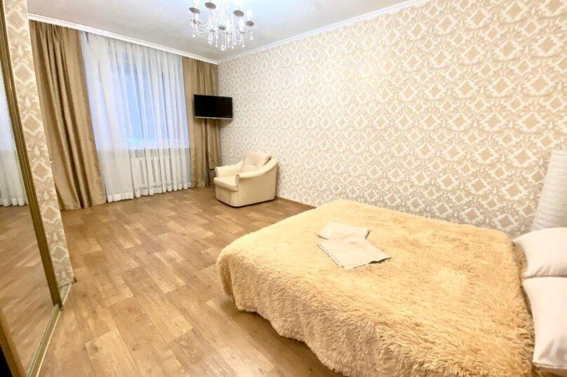 1-комн. квартира, 38 кв.м. на 2 человека, Красноармейский проспект, 21, Тула - Фотография 3