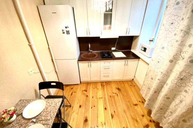 1-комн. квартира, 38 кв.м. на 2 человека, Красноармейский проспект, 21, Тула - Фотография 5