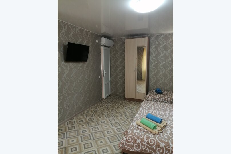 Отдельная комната, Морская, 40, Штормовое - Фотография 7