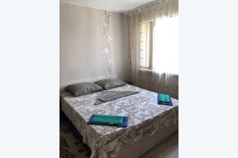 Трехместный номер, улица Агафонова, 96Б, Черноморское - Фотография 9