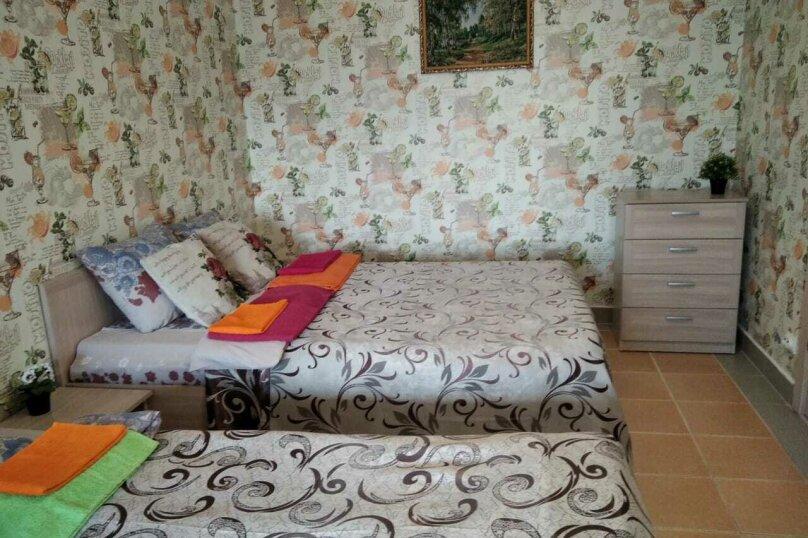 Гостевой двор хутор Скреблово, 9 Приозерная, 23 на 9 номеров - Фотография 41