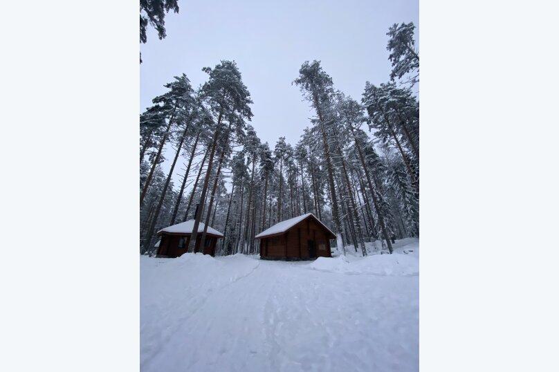 """Гостевой дом """"Pine Land"""", Суоярвская, 65 на 3 комнаты - Фотография 57"""