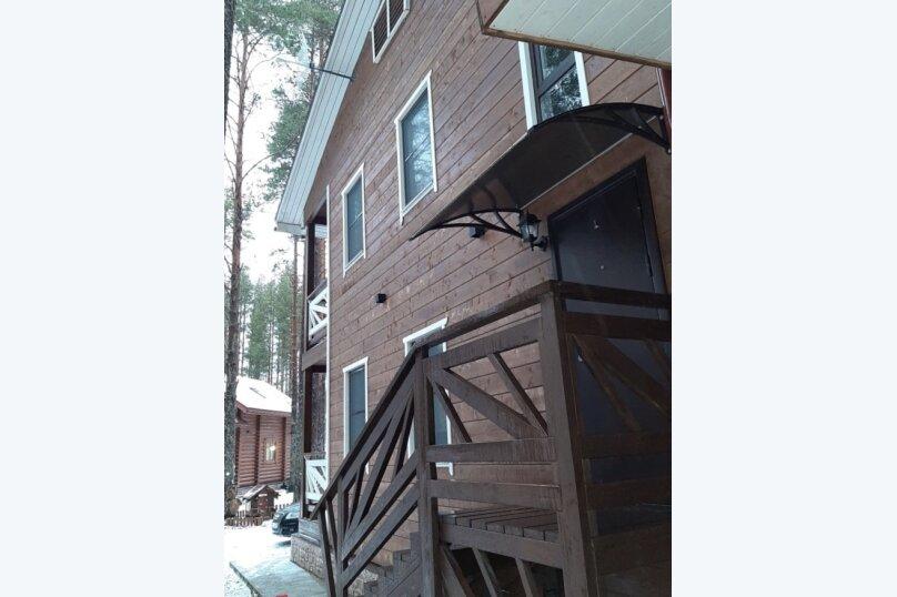 """Гостевой дом """"Pine Land"""", Суоярвская, 65 на 3 комнаты - Фотография 210"""