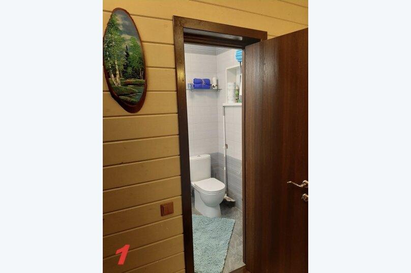 """Гостевой дом """"Pine Land"""", Суоярвская, 65 на 3 комнаты - Фотография 212"""