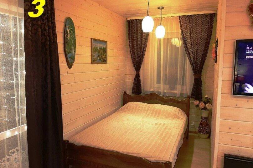 """Гостевой дом """"Pine Land"""", Суоярвская, 65 на 3 комнаты - Фотография 163"""