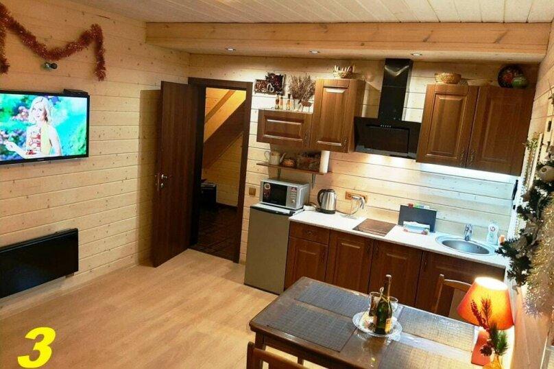 """Гостевой дом """"Pine Land"""", Суоярвская, 65 на 3 комнаты - Фотография 166"""