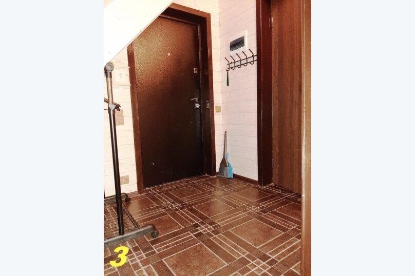 """Гостевой дом """"Pine Land"""", Суоярвская, 65 на 3 комнаты - Фотография 171"""