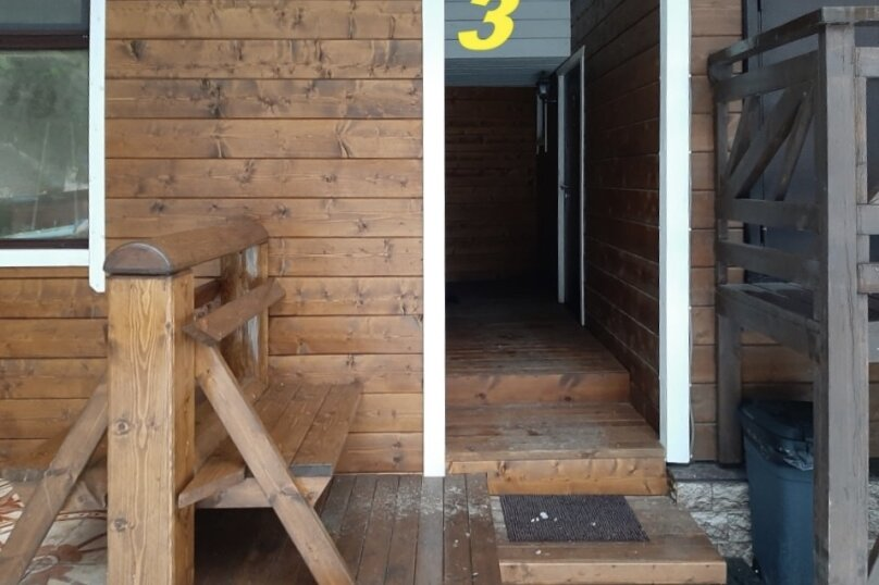 """Гостевой дом """"Pine Land"""", Суоярвская, 65 на 3 комнаты - Фотография 172"""