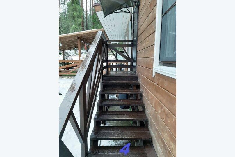 """Гостевой дом """"Pine Land"""", Суоярвская, 65 на 3 комнаты - Фотография 175"""