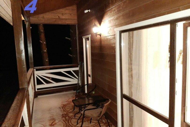 """Гостевой дом """"Pine Land"""", Суоярвская, 65 на 3 комнаты - Фотография 182"""