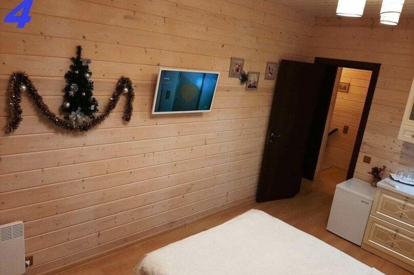 """Гостевой дом """"Pine Land"""", Суоярвская, 65 на 3 комнаты - Фотография 185"""