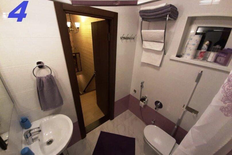 """Гостевой дом """"Pine Land"""", Суоярвская, 65 на 3 комнаты - Фотография 186"""