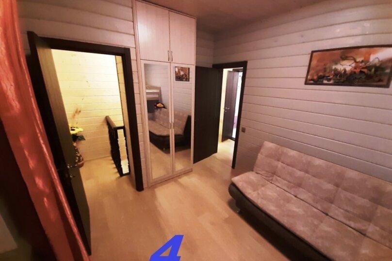 """Гостевой дом """"Pine Land"""", Суоярвская, 65 на 3 комнаты - Фотография 188"""