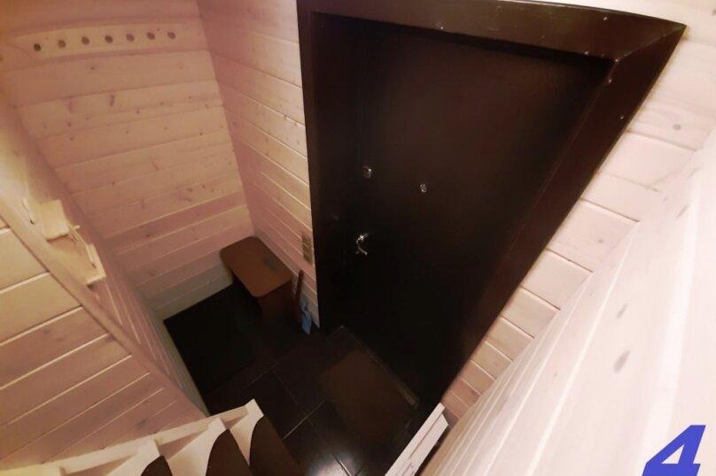 """Гостевой дом """"Pine Land"""", Суоярвская, 65 на 3 комнаты - Фотография 192"""