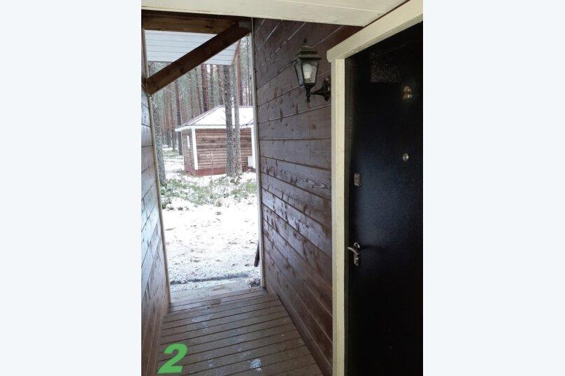 """Гостевой дом """"Pine Land"""", Суоярвская, 65 на 3 комнаты - Фотография 121"""