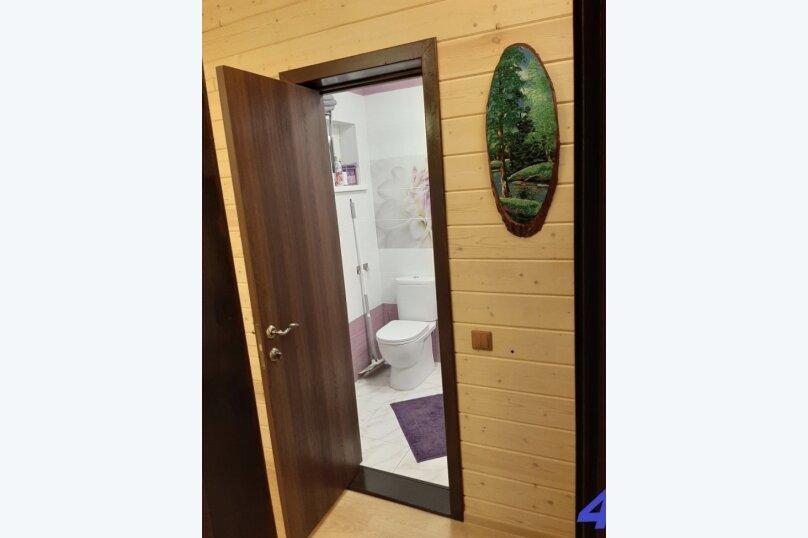 """Гостевой дом """"Pine Land"""", Суоярвская, 65 на 3 комнаты - Фотография 125"""