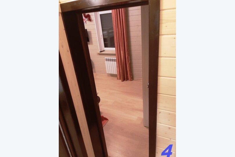 """Гостевой дом """"Pine Land"""", Суоярвская, 65 на 3 комнаты - Фотография 128"""