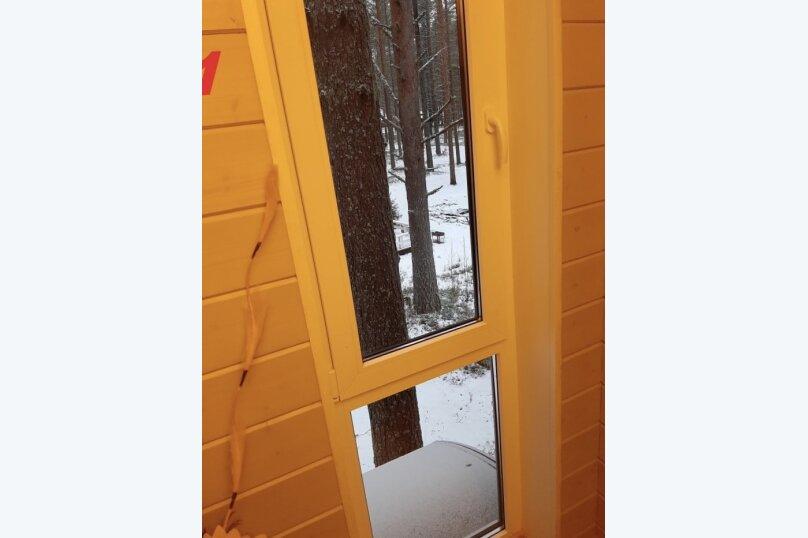 """Гостевой дом """"Pine Land"""", Суоярвская, 65 на 3 комнаты - Фотография 257"""
