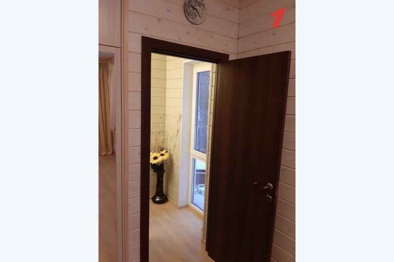 """Гостевой дом """"Pine Land"""", Суоярвская, 65 на 3 комнаты - Фотография 258"""