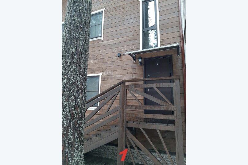 """Гостевой дом """"Pine Land"""", Суоярвская, 65 на 3 комнаты - Фотография 259"""