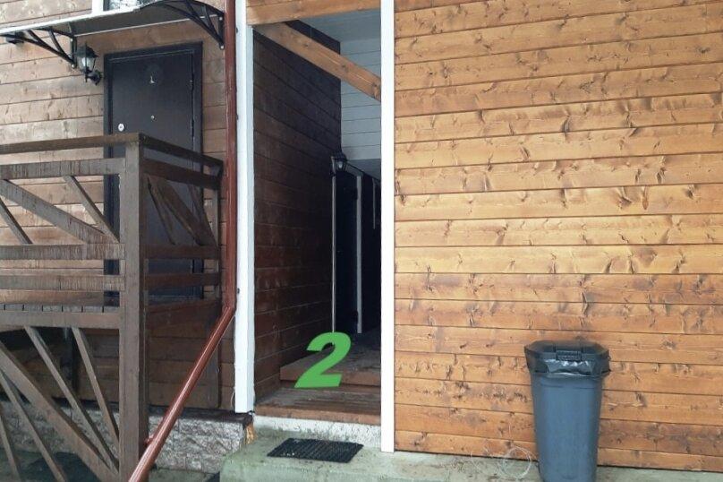 """Гостевой дом """"Pine Land"""", Суоярвская, 65 на 3 комнаты - Фотография 264"""