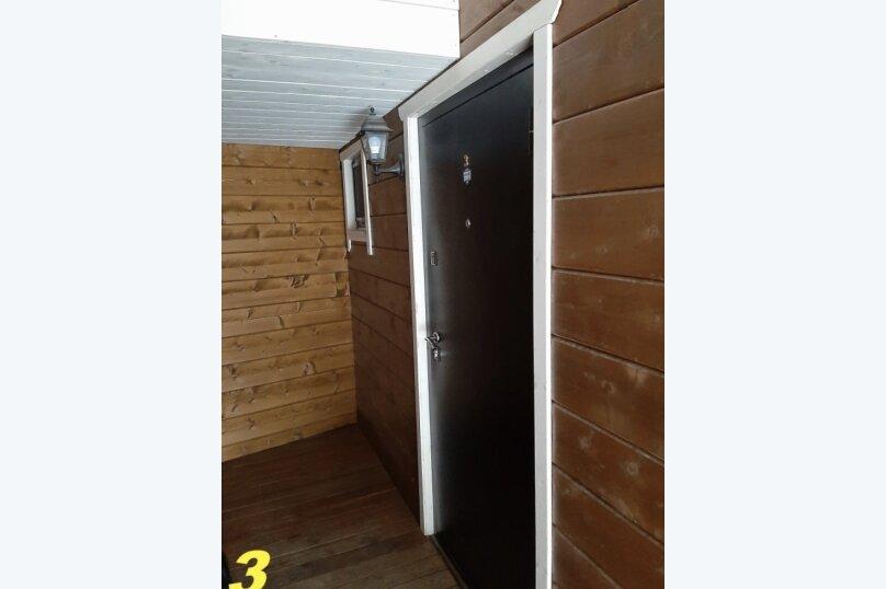 """Гостевой дом """"Pine Land"""", Суоярвская, 65 на 3 комнаты - Фотография 279"""