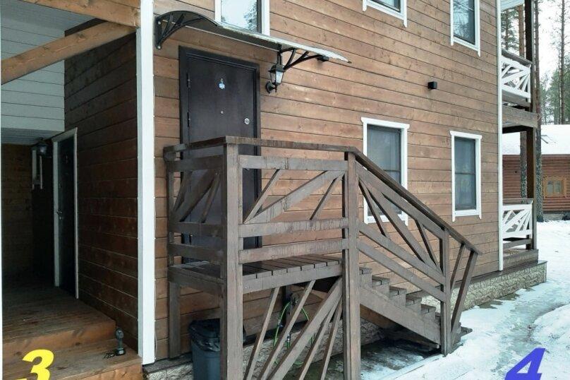 """Гостевой дом """"Pine Land"""", Суоярвская, 65 на 3 комнаты - Фотография 281"""