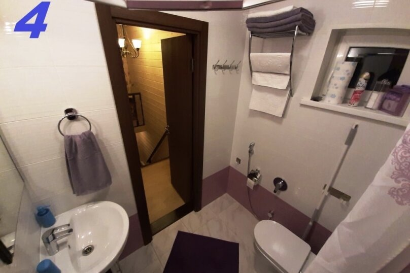 """Гостевой дом """"Pine Land"""", Суоярвская, 65 на 3 комнаты - Фотография 292"""