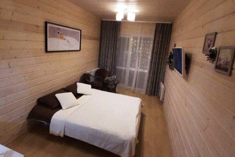 """Гостевой дом """"Pine Land"""", Суоярвская, 65 на 3 комнаты - Фотография 294"""