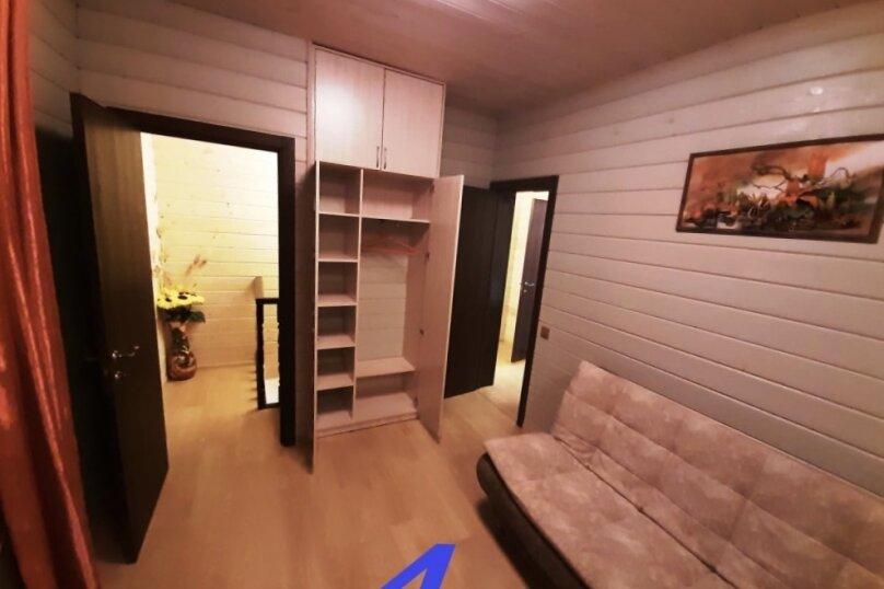 """Гостевой дом """"Pine Land"""", Суоярвская, 65 на 3 комнаты - Фотография 296"""