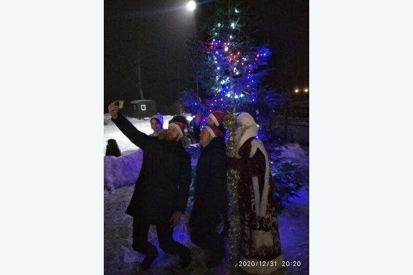 Гостевой двор хутор Скреблово, 9 Приозерная, 23 на 9 номеров - Фотография 46