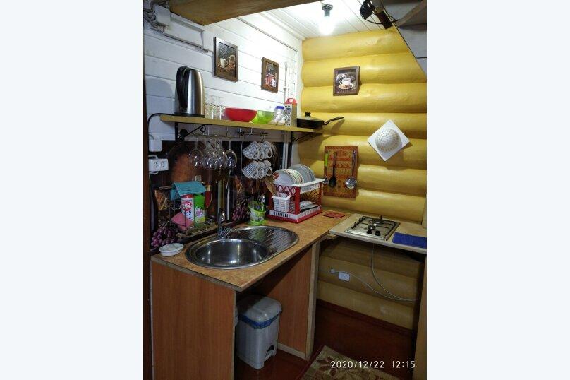 Гостевой двор хутор Скреблово, 9 Приозерная, 23 на 9 номеров - Фотография 52