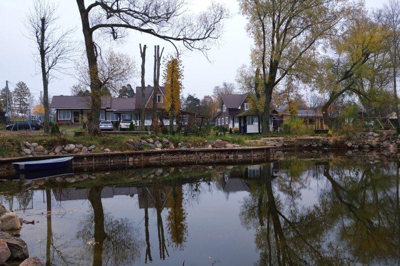Гостевой двор хутор Скреблово, 9 Приозерная, 23 на 9 номеров - Фотография 56