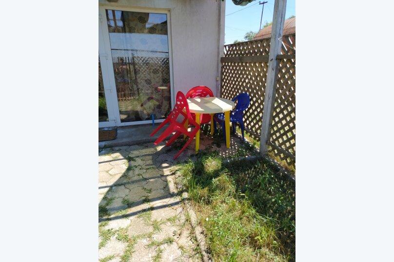 Номера с отдельным входом и территорией, Садовая , 60 на 2 номера - Фотография 9