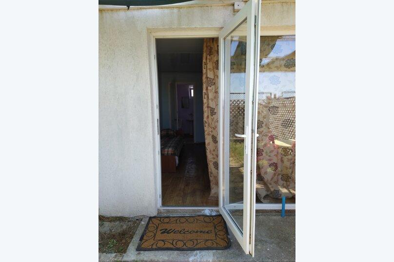 Номера с отдельным входом и территорией, Садовая , 60 на 2 номера - Фотография 28