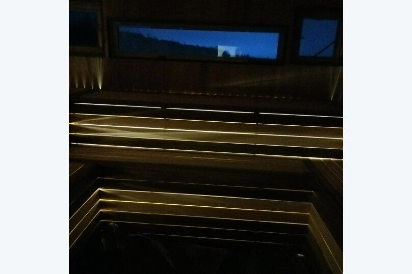 Дом с причалом , 50 кв.м. на 8 человек, 2 спальни, дер. Могилево, Селигерская 25/11, 11, Осташков - Фотография 31