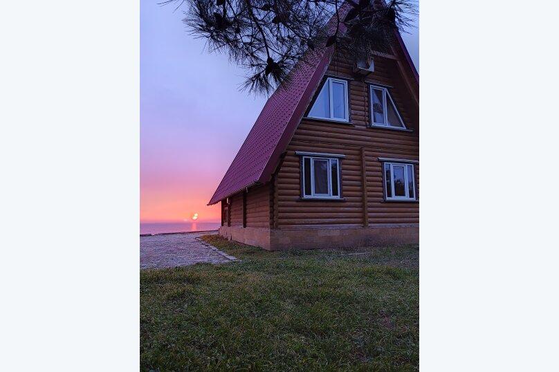 Домик у моря, Пограничная улица, 3 на 3 номера - Фотография 18