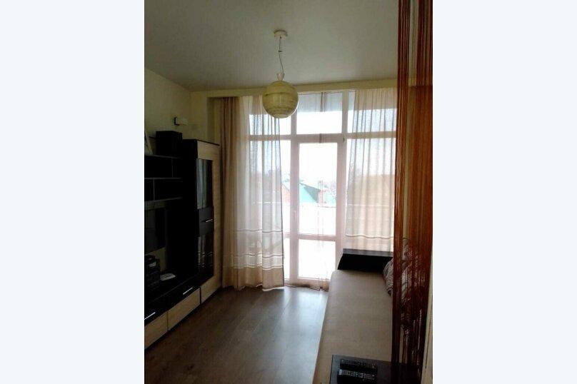1-комн. квартира, 25 кв.м. на 3 человека, Лесная улица, 2В, Гаспра - Фотография 16