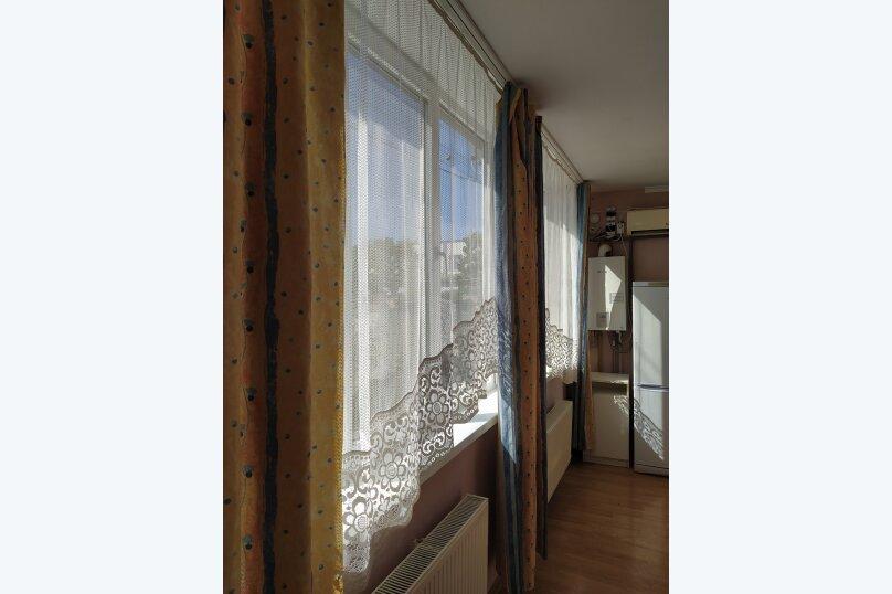 Дом под ключ, 200 кв.м. на 10 человек, 5 спален, с/с Уютненский, Орбита садово-огороднический кооператив, Черешневая, 64, Заозерное - Фотография 12