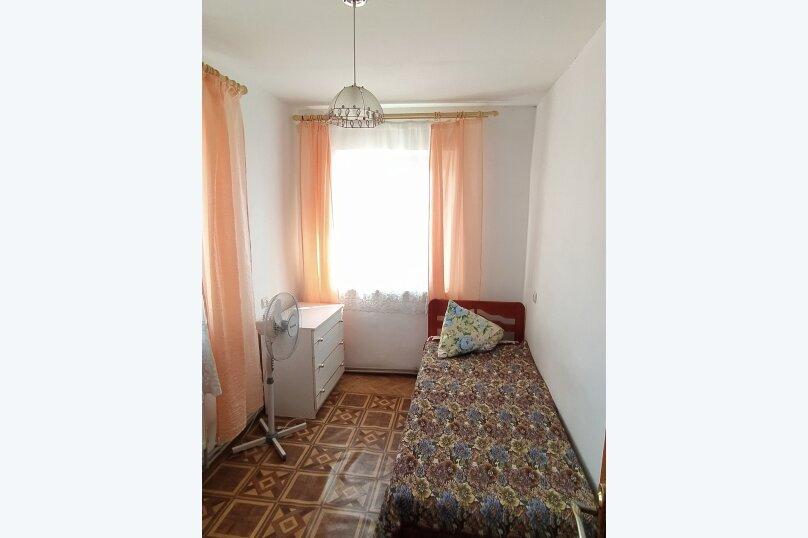 Дом под ключ, 200 кв.м. на 10 человек, 5 спален, с/с Уютненский, Орбита садово-огороднический кооператив, Черешневая, 64, Заозерное - Фотография 27
